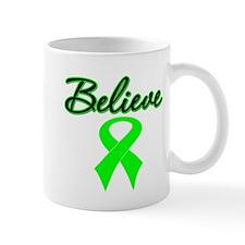 Lymphoma Believe Mug