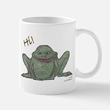 """""""Frog"""" Mug"""