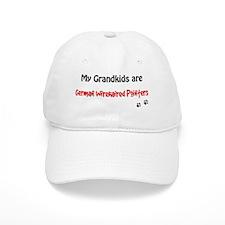 GWP Grandkids Baseball Cap