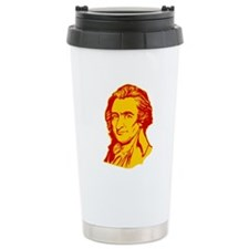 Thomas Paine Travel Mug