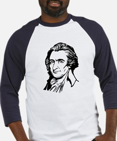 Thomas Paine Baseball Jersey