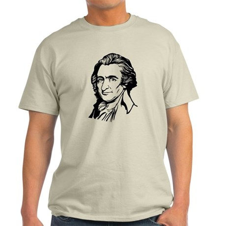Thomas Paine Light T-Shirt