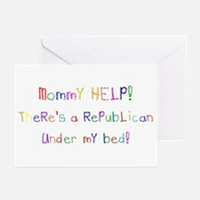 Mommy HELP! Greeting Cards (Pk of 10)