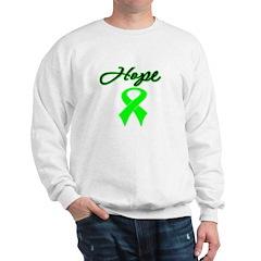 Lymphoma Hope Sweatshirt