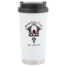Unique Fangs Travel Mug