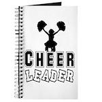 Cheerleading Journal
