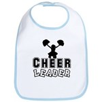 Cheerleading Bib