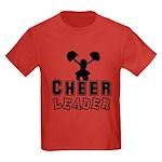 Cheerleading Kids Dark T-Shirt