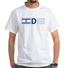 Israel Defense Shirt