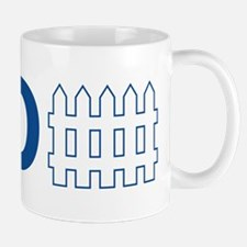 Israel Defense Mug