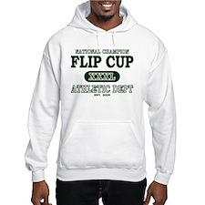 Flip Cup Jumper Hoody