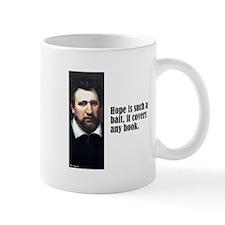 """Jonson """"Hope"""" Mug"""