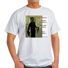 Instant workforce T-Shirt