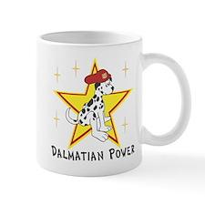 Dalmatian Power Mug