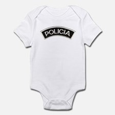 Policia Onesie