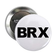 "BRX (BRONX) 2.25"" Button"