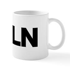 BKLN (BROOKLYN, NY) Mug
