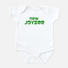 NEW JOYZEE Infant Bodysuit