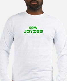NEW JOYZEE Long Sleeve T-Shirt