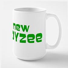 NEW JOYZEE Mug