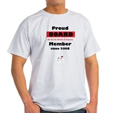 BOARD Member T-Shirt