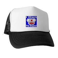 Ski Colorado Trucker Hat