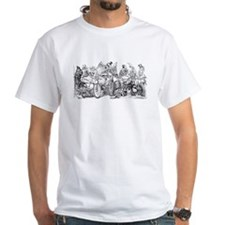 Calaveras en Bicicleta Shirt