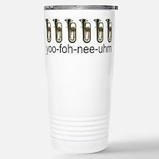 Cute Band nerd Travel Mug