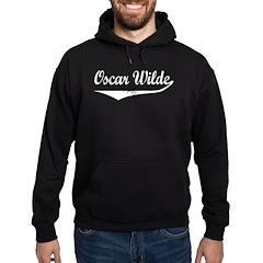Oscar Wilde Hoodie