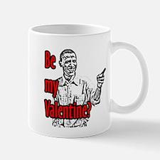 Obama Valentine - Mug