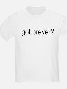 got breyer? T-Shirt