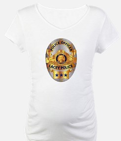 Lacey Police Shirt