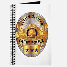 Lacey Police Journal