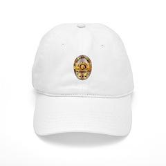 Lacey Police Baseball Cap