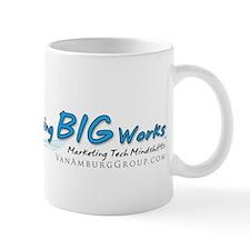 Thinking Big Works Mug