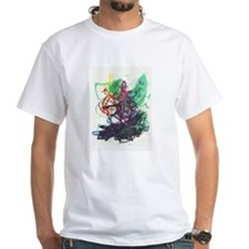 Jasper's Art Shirt