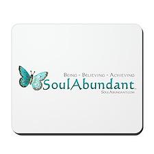 Soul Abundant Mousepad
