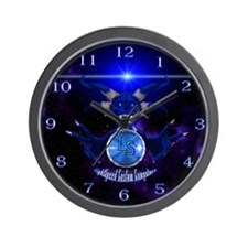 Lcc Wall Clock