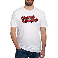 Obama Valentine Shirt