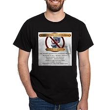 Illegitimi non craporundum T-Shirt