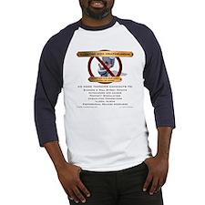 Illegitimi non craporundum Baseball Jersey