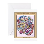 Art4Autism Greeting Cards (Pk of 10)