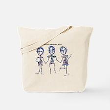 UnitedMitochondrialDisease Tote Bag