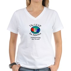 The LEAP for America Shirt