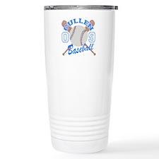 Cullen Baseball 09 Travel Mug