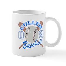 Cullen Baseball 09 Mug
