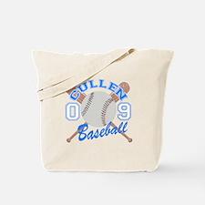 Cullen Baseball 09 Tote Bag