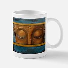 Buddha Eyes Mug