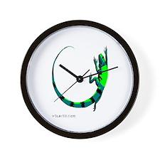 Mania Wall Clock