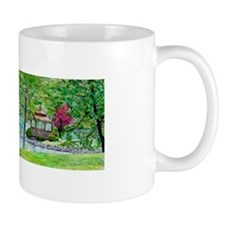 Willowdale Gazebo Mug